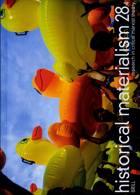 Historical Materialism Magazine Issue 04