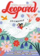 Leopard Magazine Issue NO 3