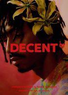Decent Magazine Issue NO 1
