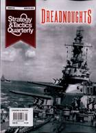Strategy & Tactics Magazine Issue 21