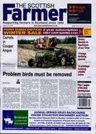 Scottish Farmer Magazine Issue 03