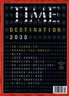 Time Magazine  Magazine Issue 01/02/2021