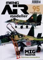 Meng Air Modeller Magazine Issue NO 95