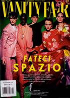 Vanity Fair Italian Magazine Issue NO 21008