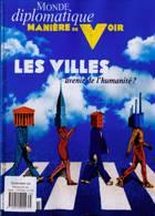 Le Monde Manier Devoir Magazine Issue NO 175