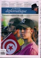 Le Monde Diplomatique English Magazine Issue NO 2101