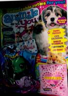 Animals And You Magazine Issue NO 271