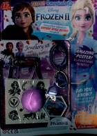 Frozen Magazine Issue NO 106