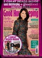 Good Lifestyle Series Magazine Issue APR 21