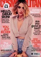 Cosmopolitan Magazine Issue APR 21