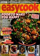 Easy Cook Magazine Issue NO 139