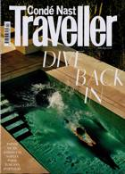 Conde Nast Traveller  Magazine Issue APR 21
