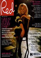 Red Travel Edition Magazine Issue APR 21