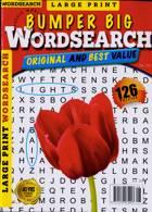 Bumper Big Wordsearch Magazine Issue NO 228