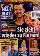 Das Neue Blatt Magazine Issue NO 6