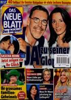 Das Neue Blatt Magazine Issue NO 3