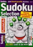 Sudoku Selection Magazine Issue NO 37