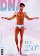 Dna Magazine Issue NO 250
