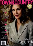Town & Country Us Magazine Issue MAR 21