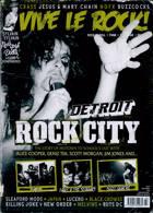 Vive Le Rock Magazine Issue NO 80