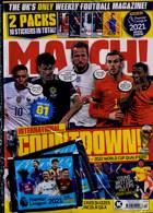 Match Magazine Issue 23/03/2021
