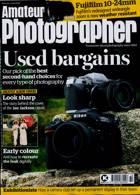 Amateur Photographer Magazine Issue 03/04/2021