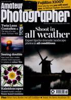 Amateur Photographer Magazine Issue 06/03/2021