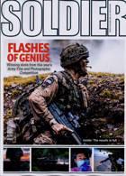 Soldier Monthly Magazine Issue FEB 21