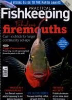 Practical Fishkeeping Magazine Issue APR 21
