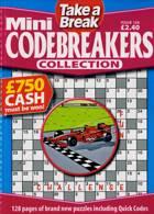 Tab Mini Codebreakers Coll Magazine Issue NO 126