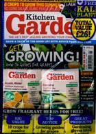 Kitchen Garden Magazine Issue MAY 21
