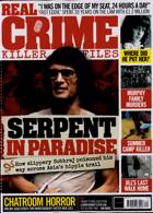 Real Crime Magazine Issue NO 74