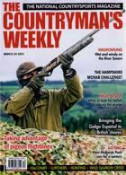 Countrymans Weekly Magazine Issue 24/03/2021