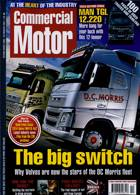 Commercial Motor Magazine Issue 25/03/2021