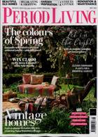 Period Living Magazine Issue MAY 21