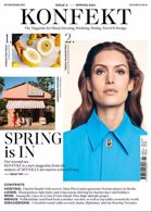 Konfekt Magazine Issue NO 2