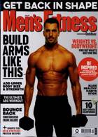Mens Fitness Magazine Issue APR 21
