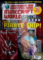 Minecraft World Magazine Issue NO 77