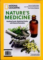 Nat Geo Nat Medicine Magazine Issue ONE SHOT