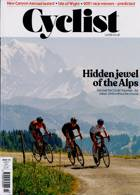 Cyclist Magazine Issue MAR 21
