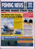 Fishing News Magazine Issue 25/03/2021