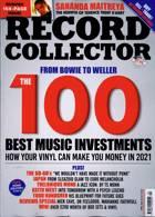 Record Collector Magazine Issue APR 21