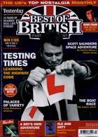Best Of British Magazine Issue APR 21
