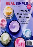 Real Simple Magazine Issue MAR 21