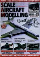 Scale Aircraft Modelling Magazine Issue APR 21