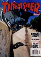 Thrasher Magazine Issue MAR 21