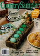 Country Sampler Magazine Issue 03
