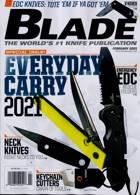 Blade Magazine Issue 02