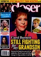 Closer Usa Magazine Issue 05