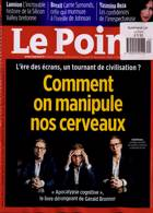 Le Point Magazine Issue 24
